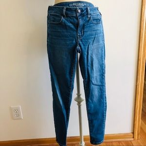 American Eagle Outfitters 6 jegging